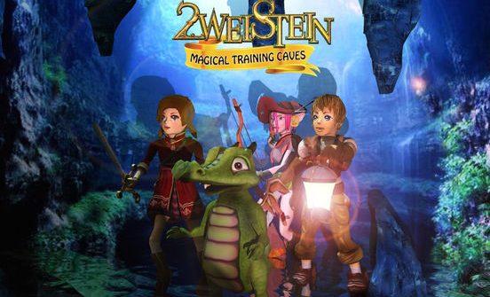 2weistein Training Caves