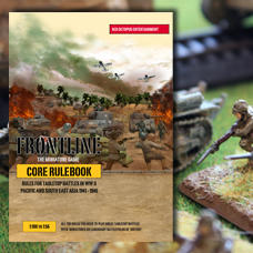 Frontline Pacific Core Rule Book