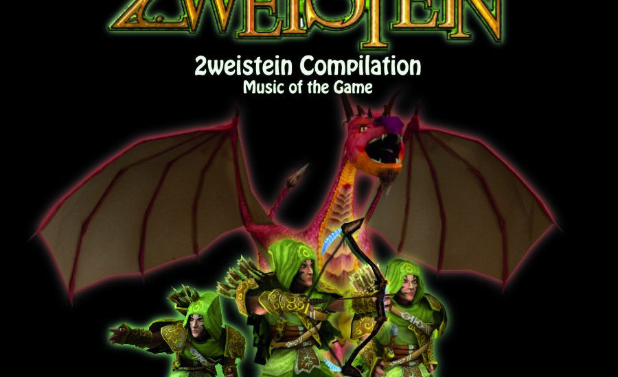 2weistein Compilation - Music of the Game